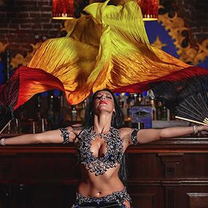 Восточные костюмы для танцев
