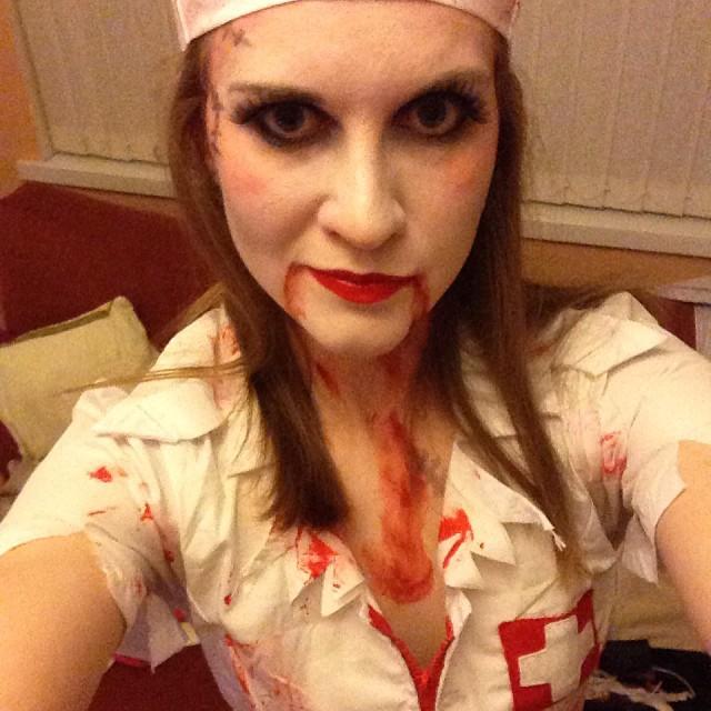 Вампиры страшные фото 6