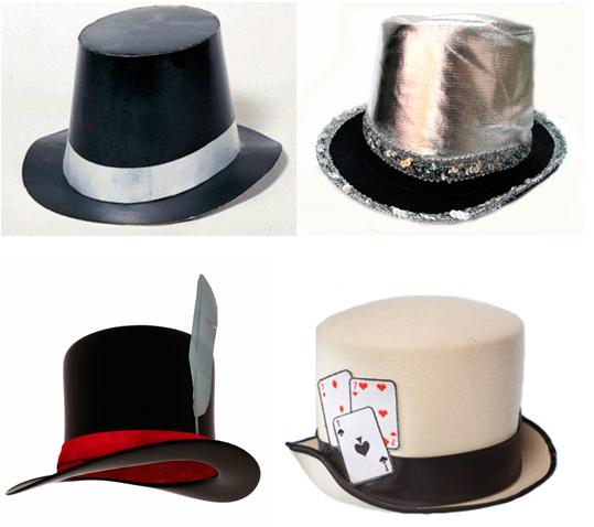Шляпа из бумаги своими руками для мальчика 5