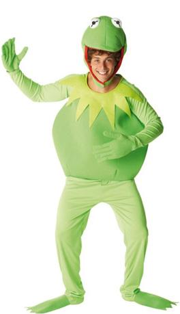 костюм лягушки мужской