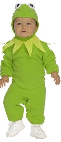костюм лягушки детский