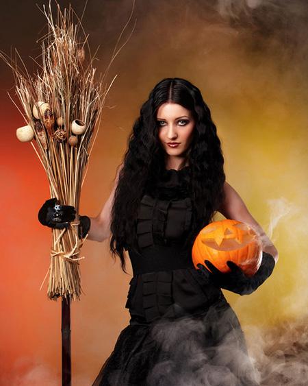 Сексуальные ритуалы у ведьм