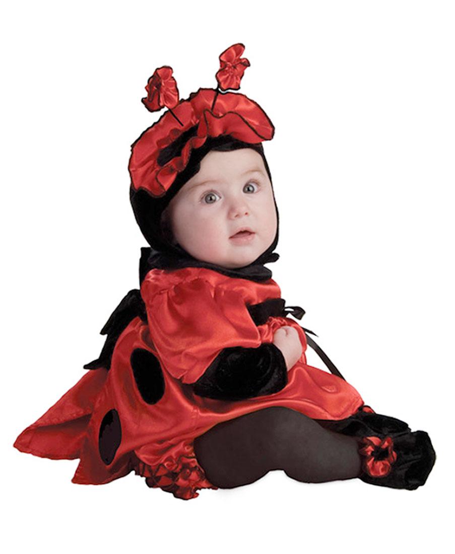 Оригинальные новогодние костюмы для детей и взрослых - photo#20