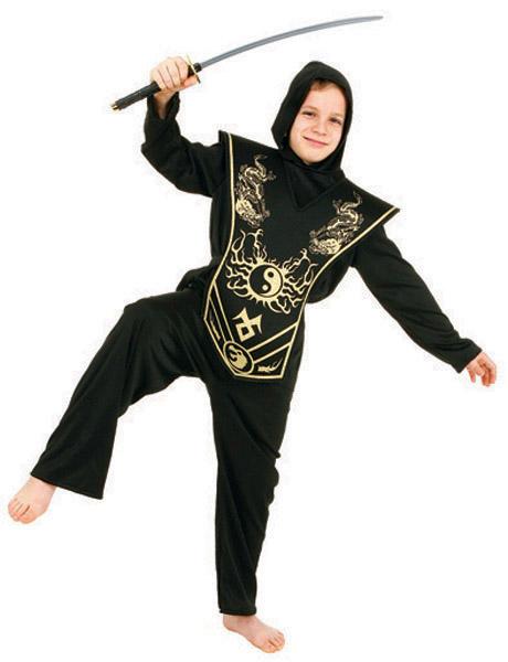 Новогодний костюм своими руками для мальчика 11