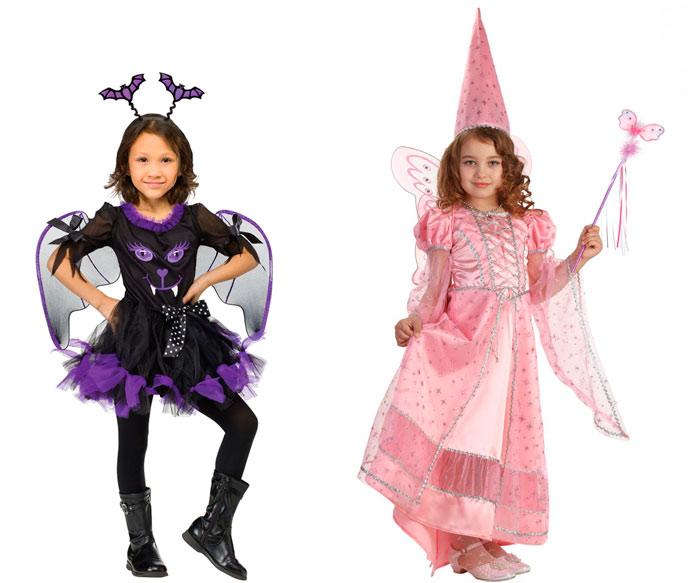 Простые детские костюмы на новый год своими руками