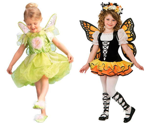 Детские новогодние костюмы своими руками девочке