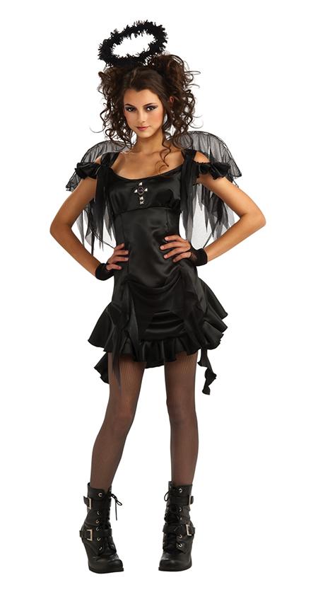 Костюм на хэллоуин ангел