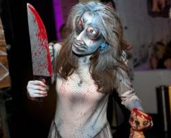 Топ 15 самых популярных костюмов на Хэллоуин для девушек