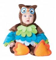 Топ 10 детских новогодних костюмов для самых маленьких