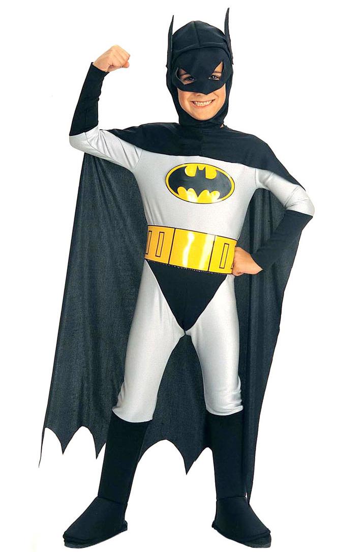 Как сшить костюм бэтмена своими руками