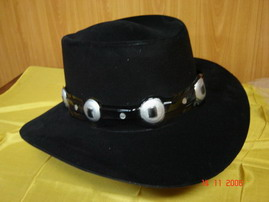 Шляпа Данди
