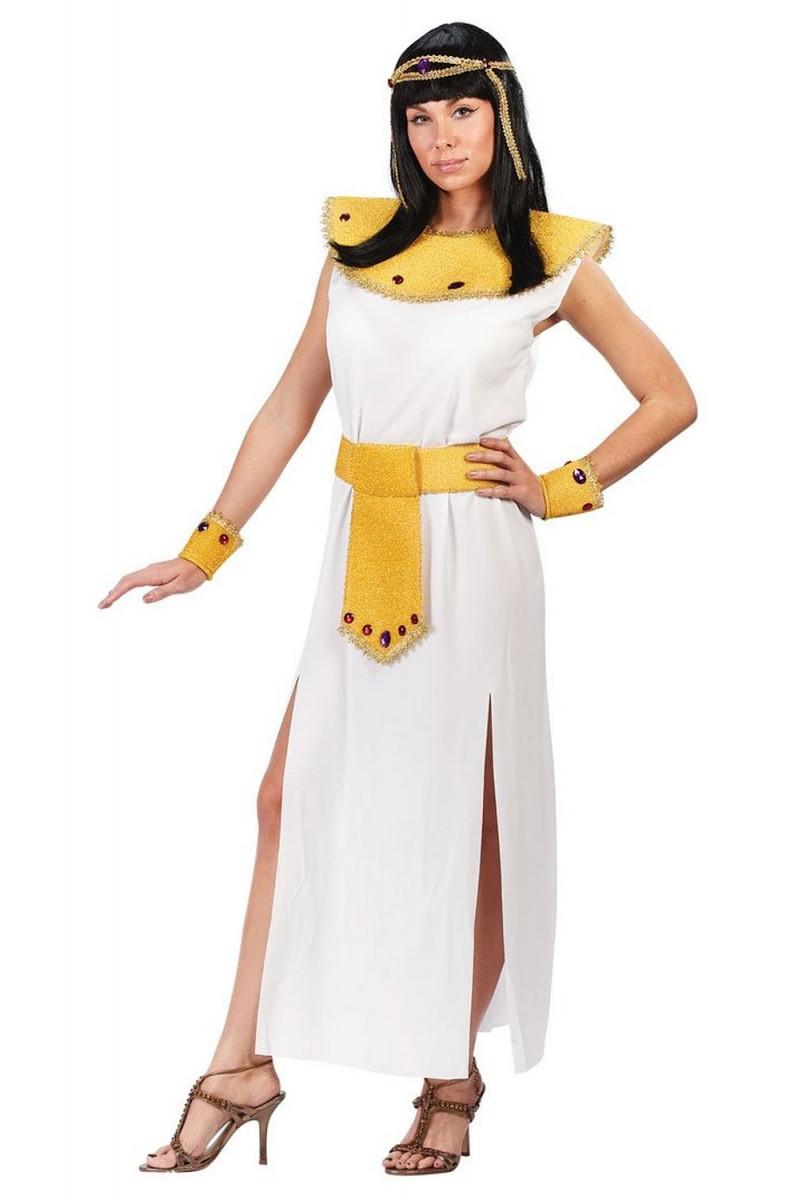 Костюм египетской королевы