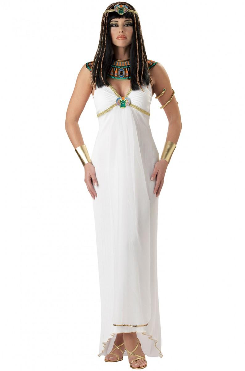 Костюм королевы Нила