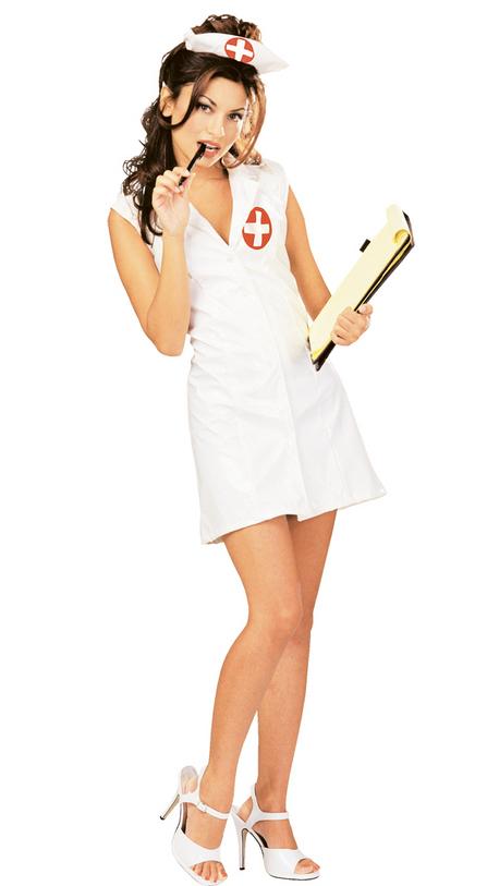 Костюм военной медсестры