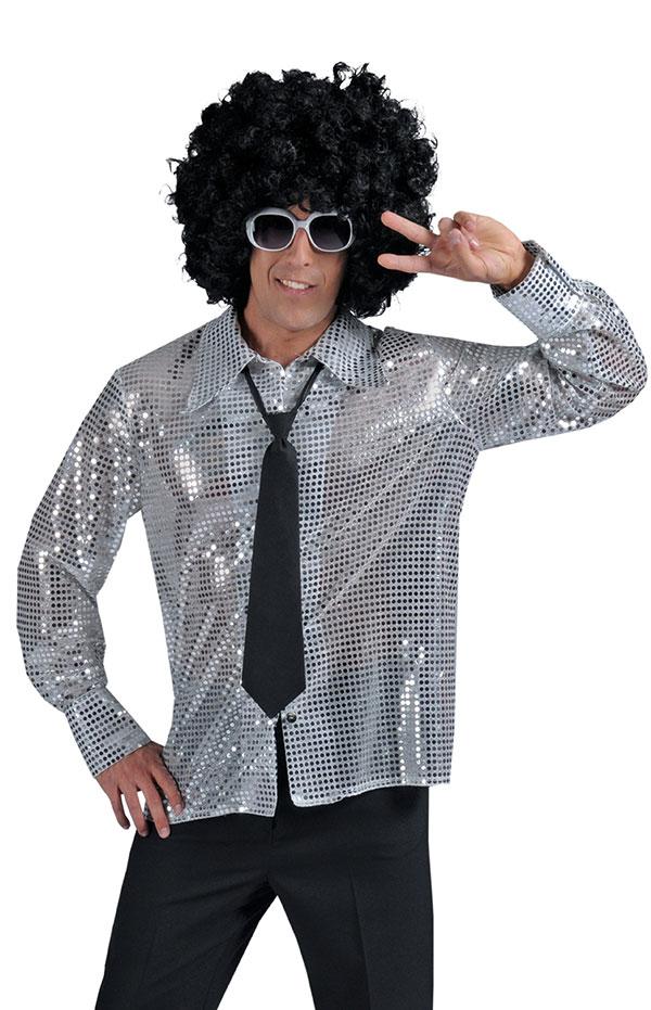 Костюм диско