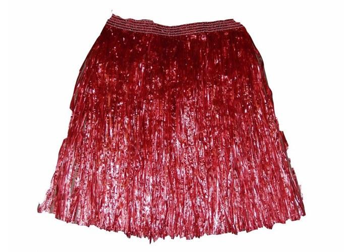 Гавайская юбка