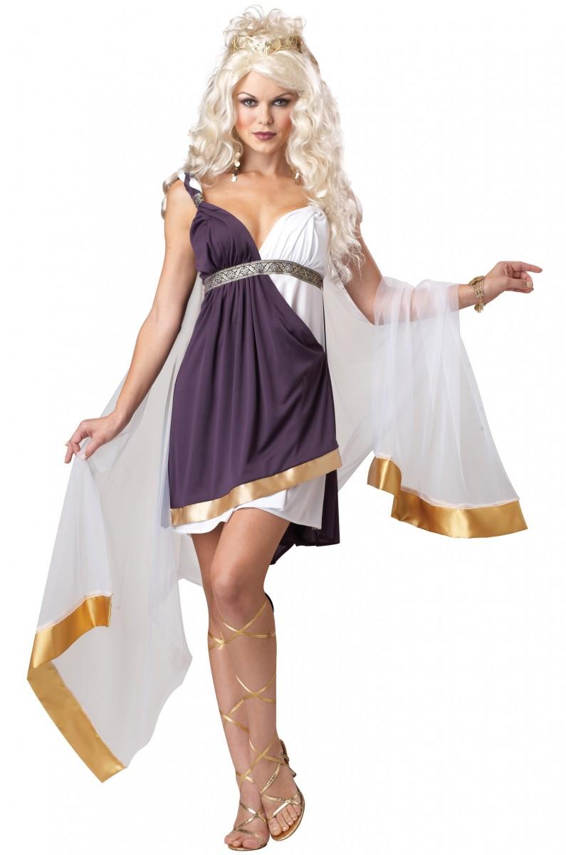 Костюм богини Венеры