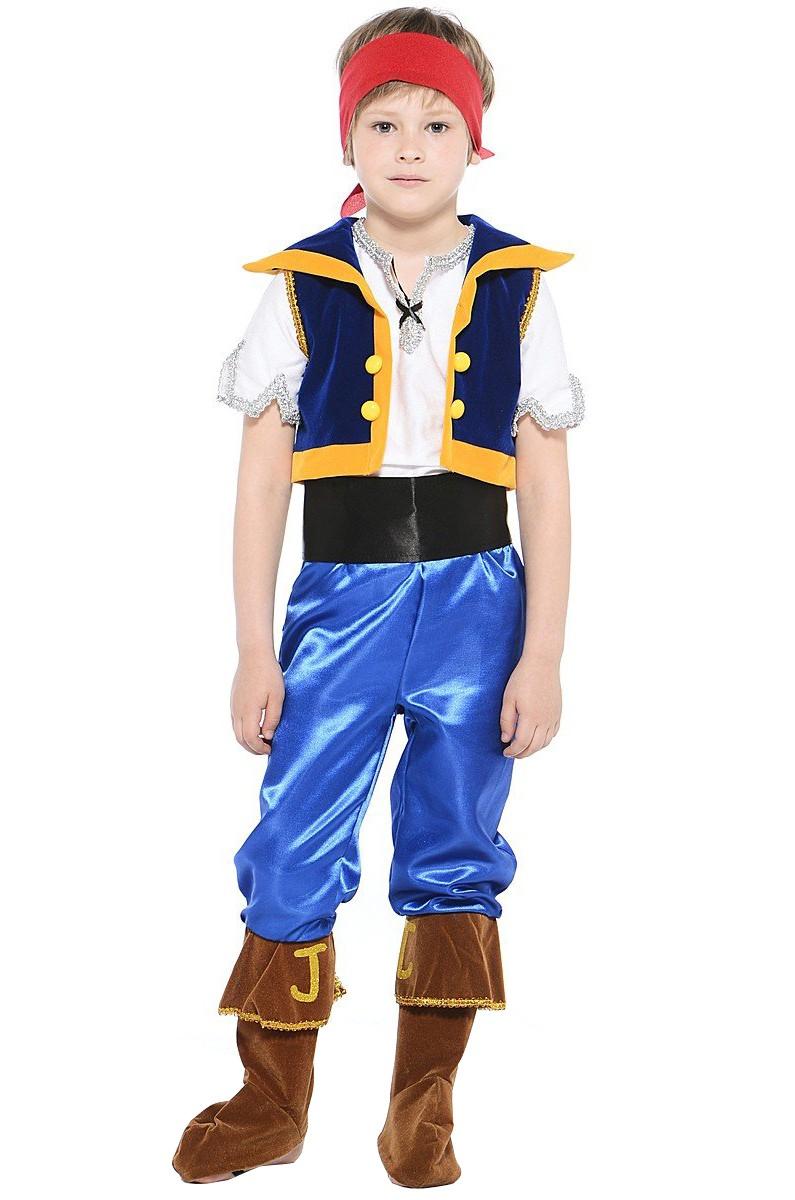 Пират Джек