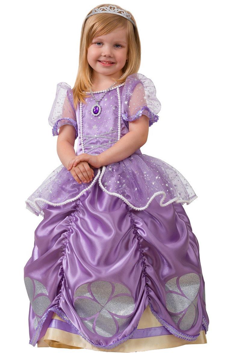 Платье принцессы софии сшить своими руками