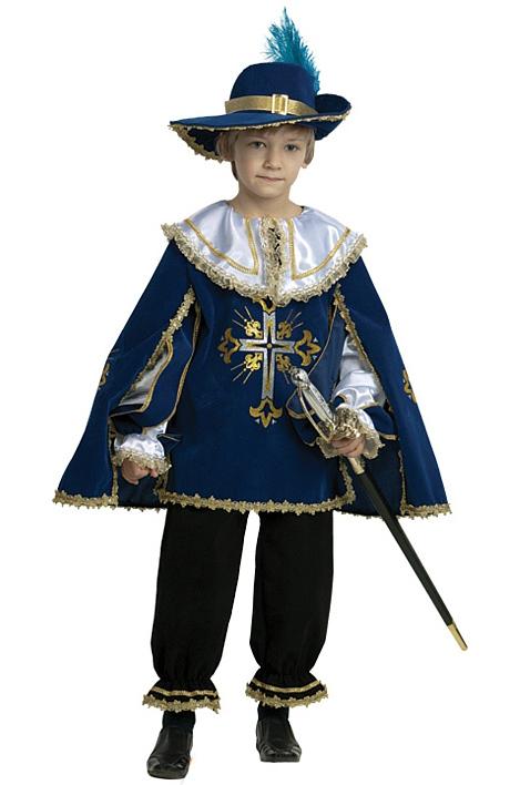 Мушкетер короля