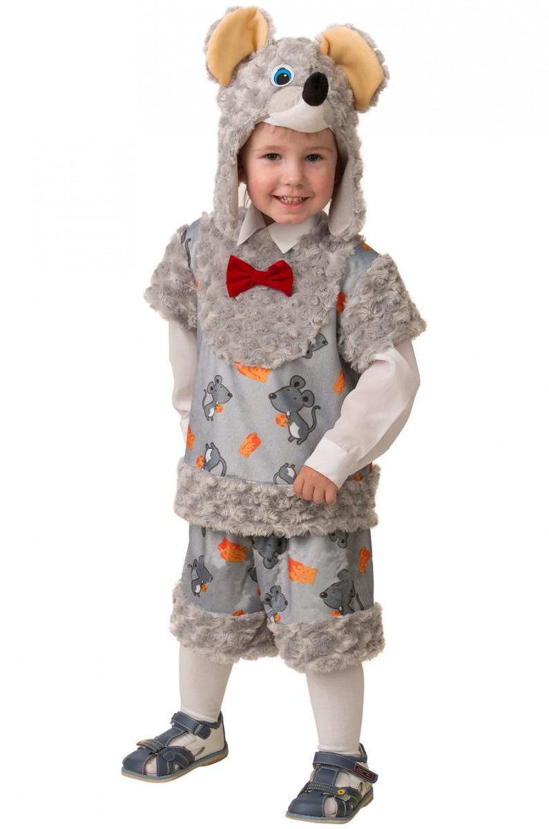 Костюм мышонка для мальчика своими руками фото 129