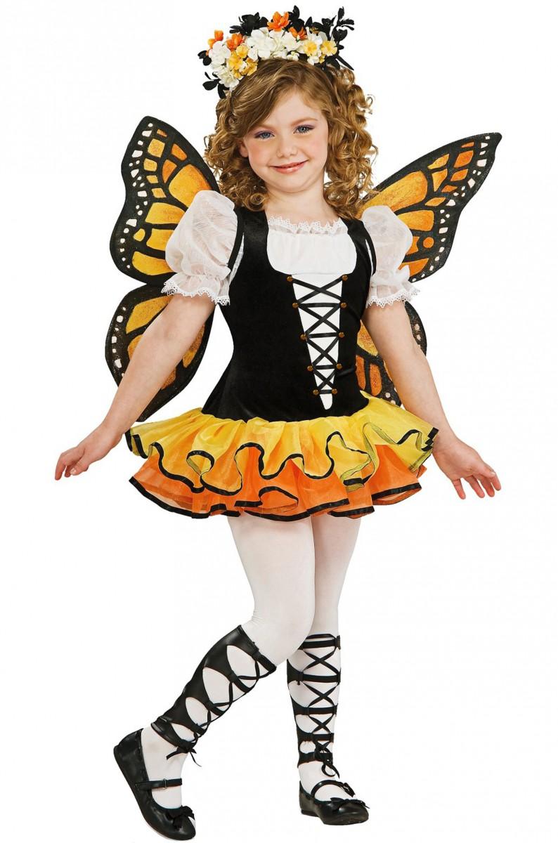 Бабочка-королева