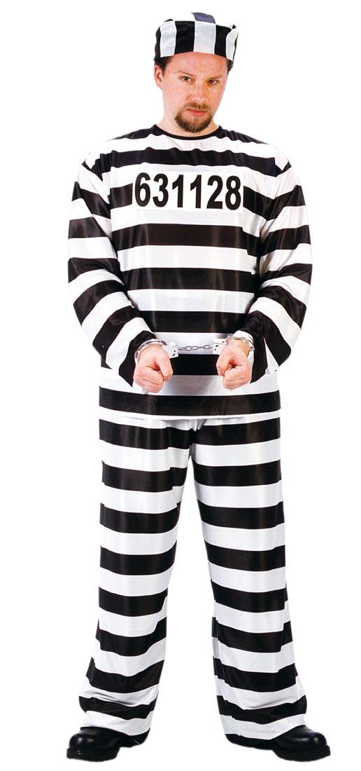 Заключенные своими руками