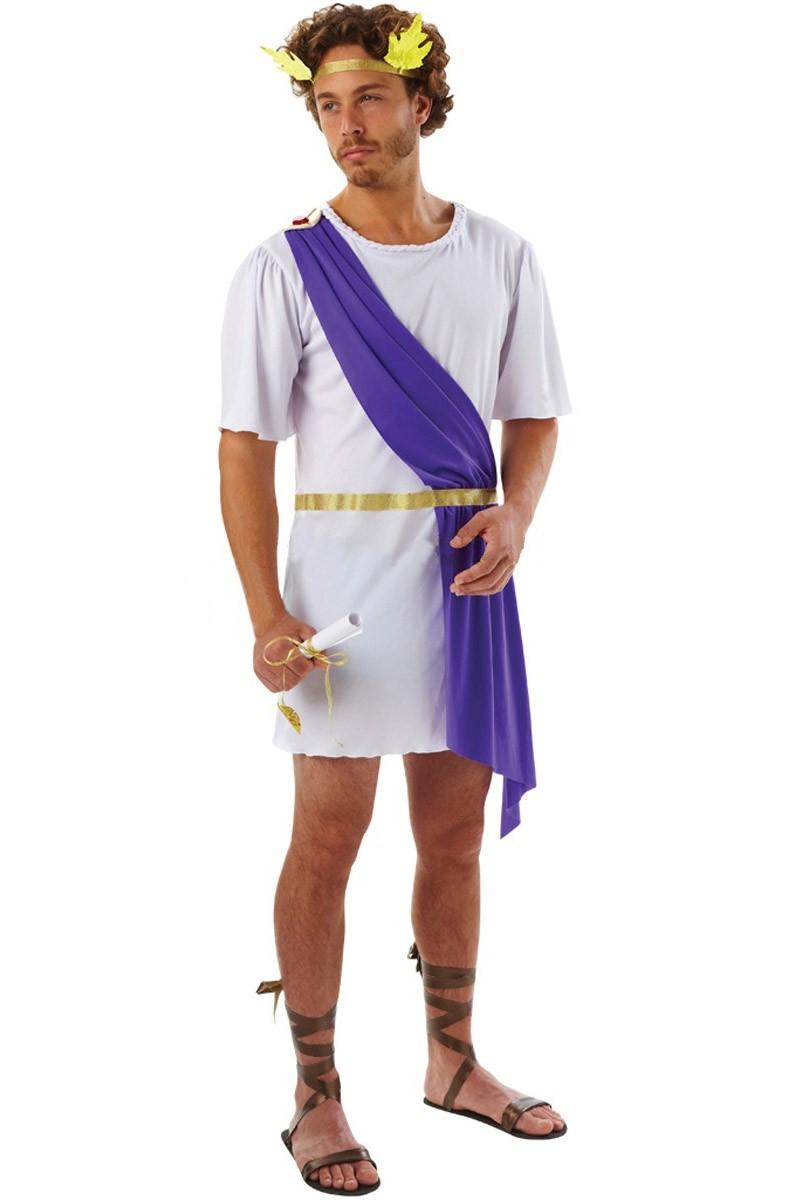 Могущественный грек