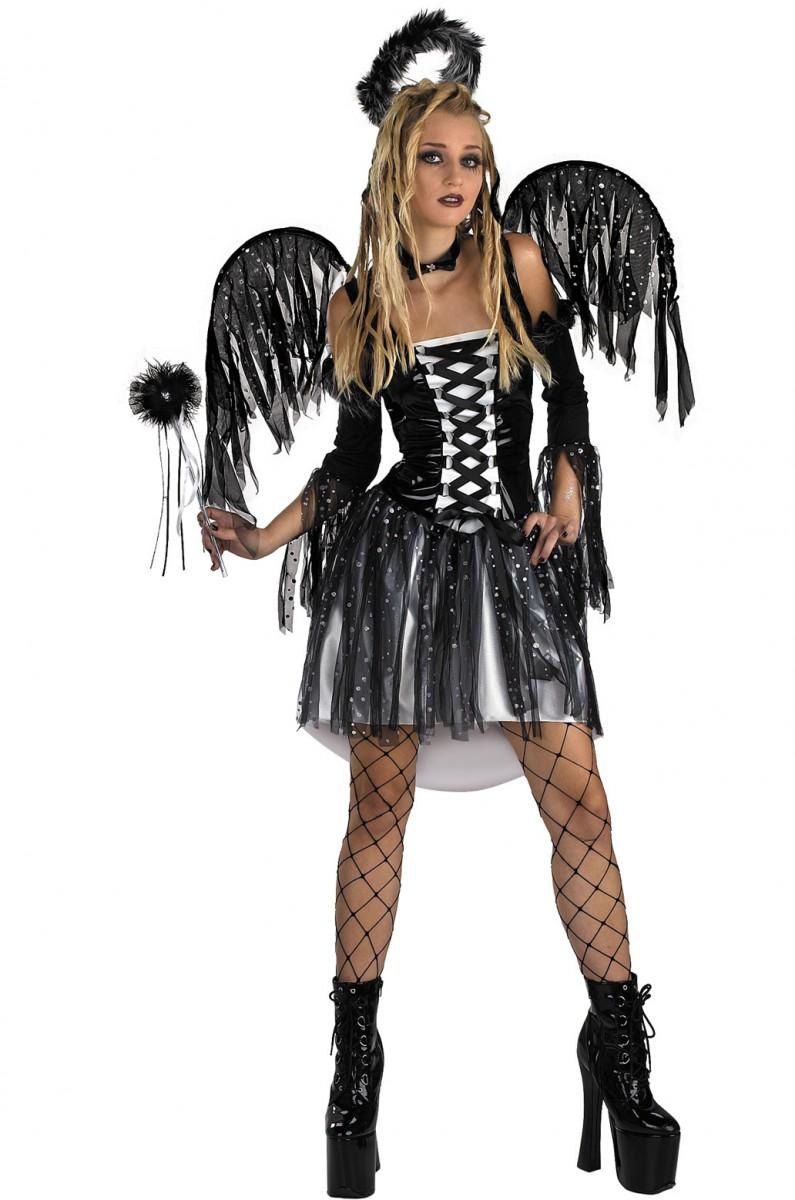 Грешный ангел