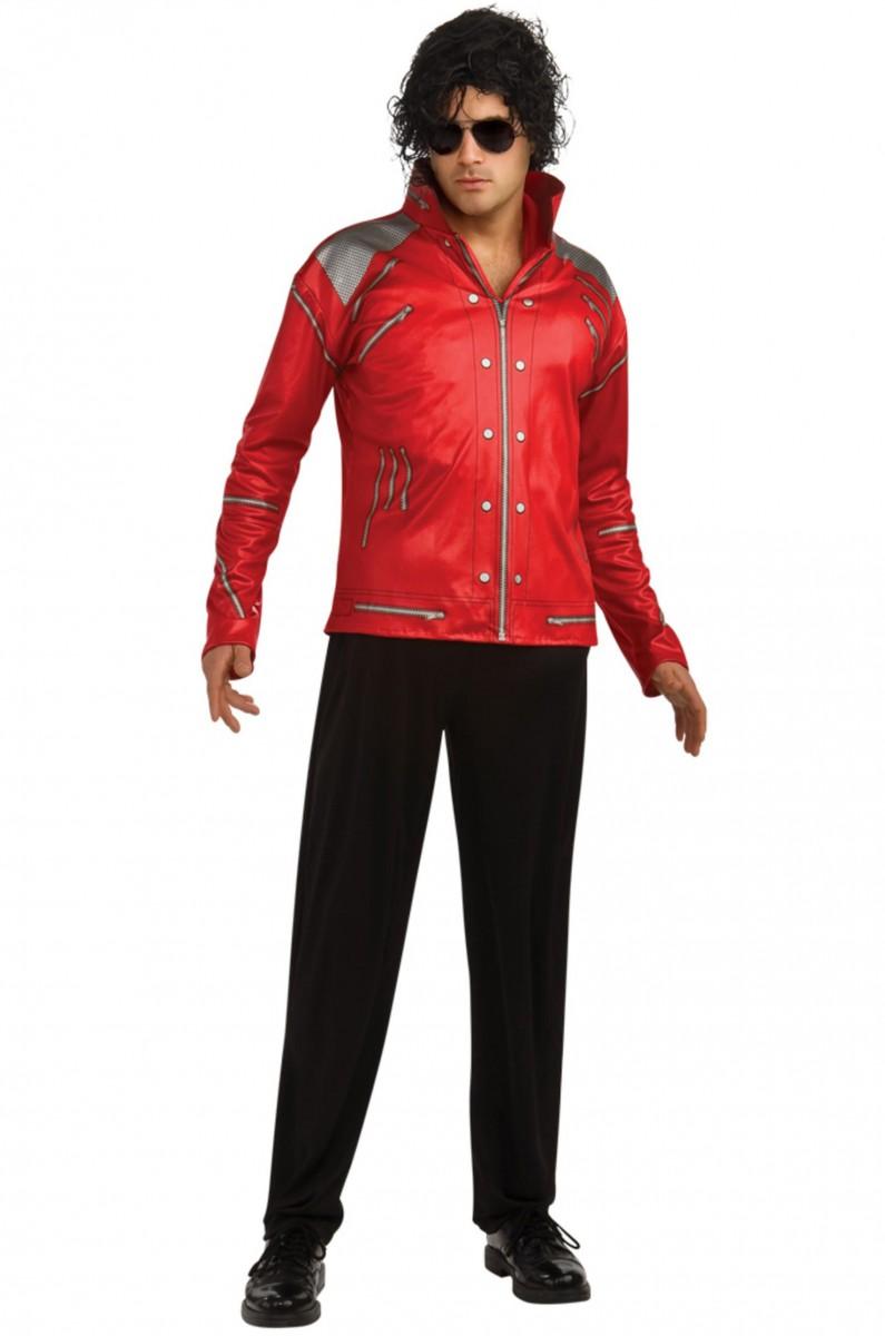 Неповторимый Майкл Джексон