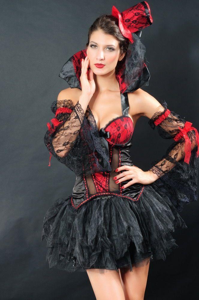 Костюм принцессы Хэллоуина