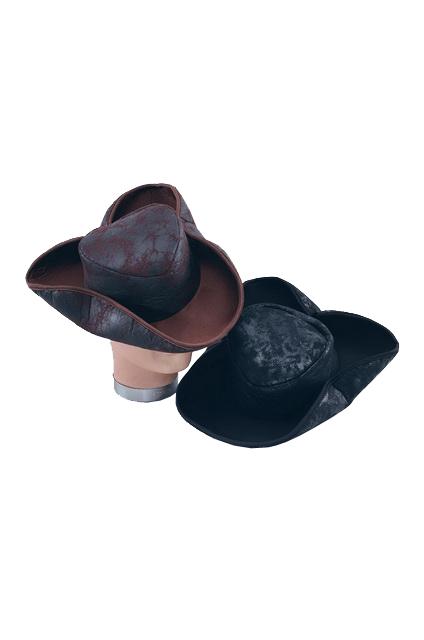 Шляпа бывалого пирата