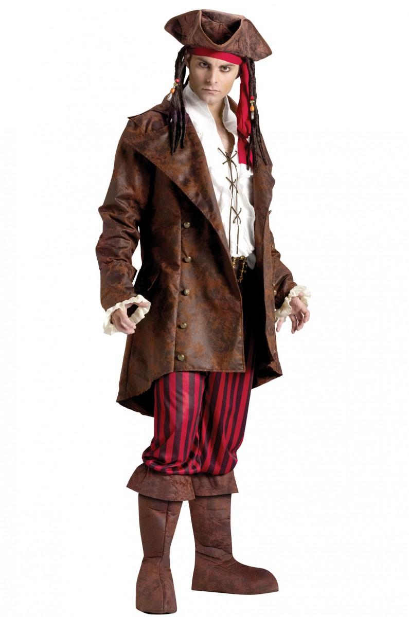 Галантный пират