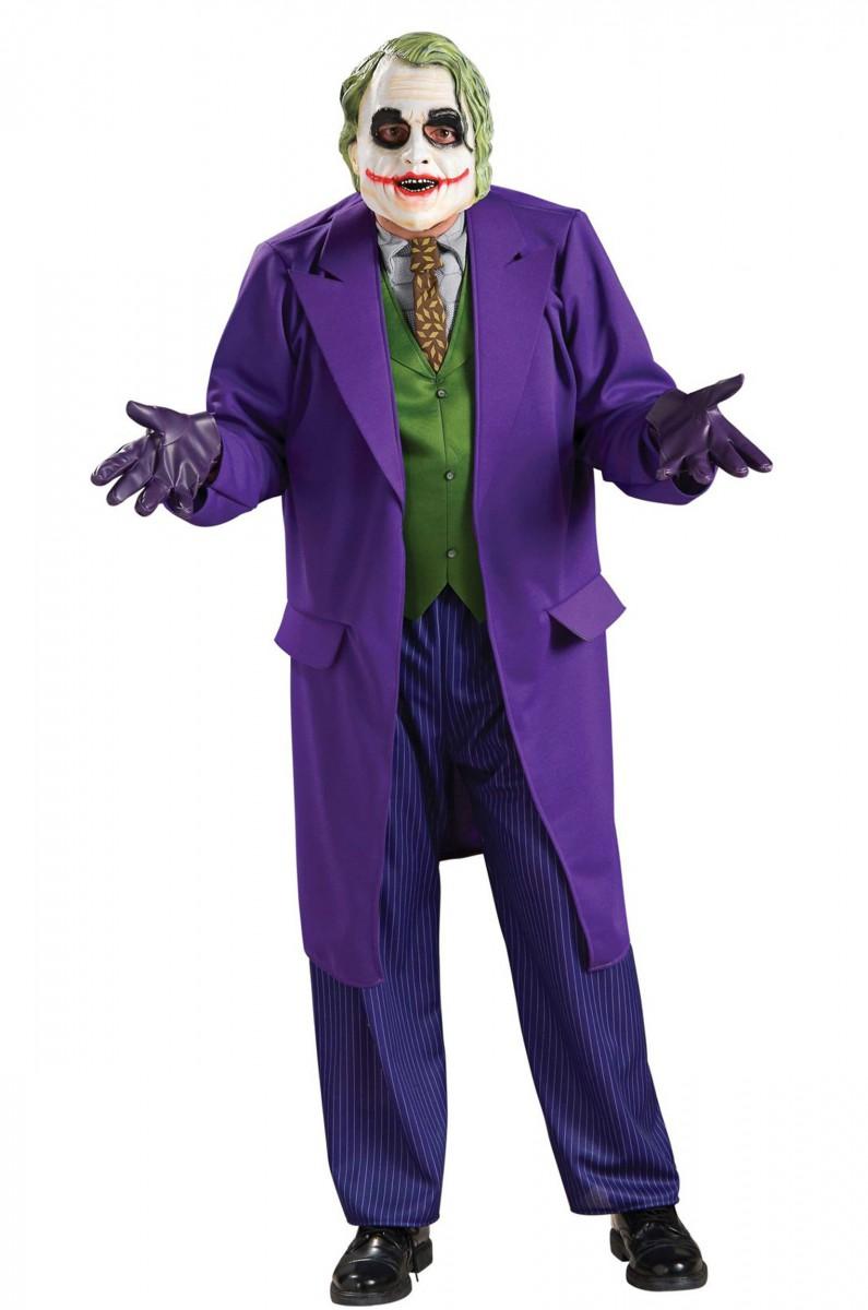 Коварный Джокер