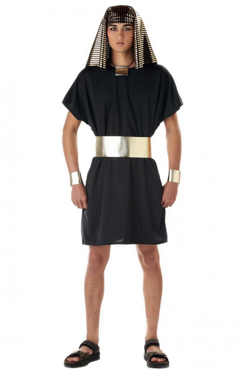 Черный фараон