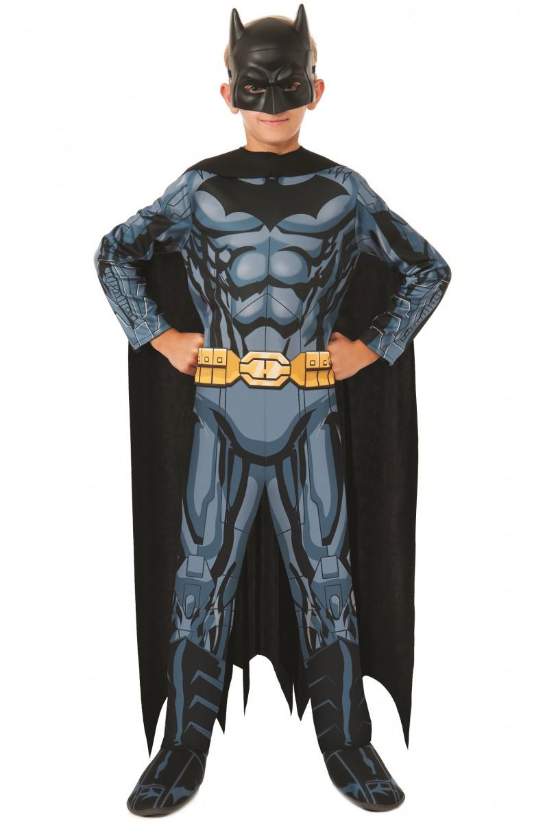 Звездный Бэтмен