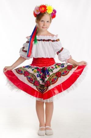 Костюм Украинки Марьяны