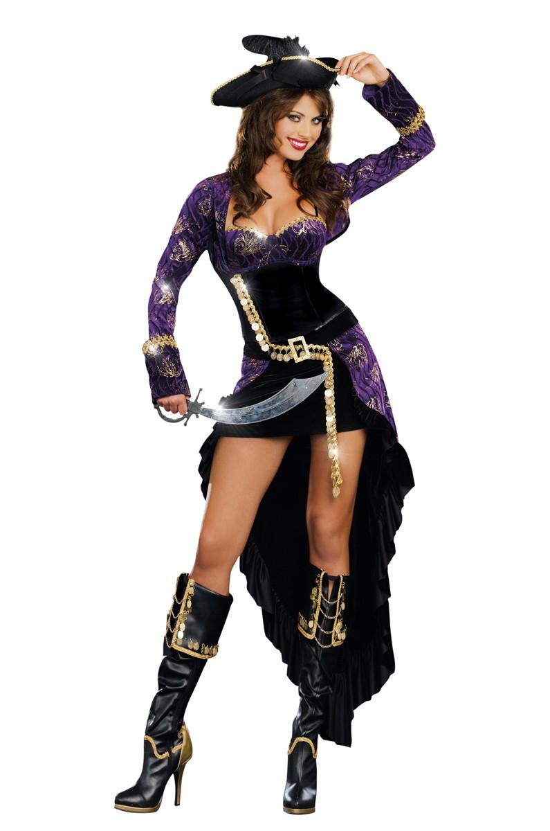 Женский костюм своими руками 830