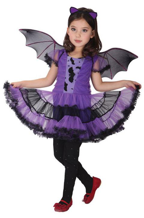 костюмы на хэллоуин детям фото
