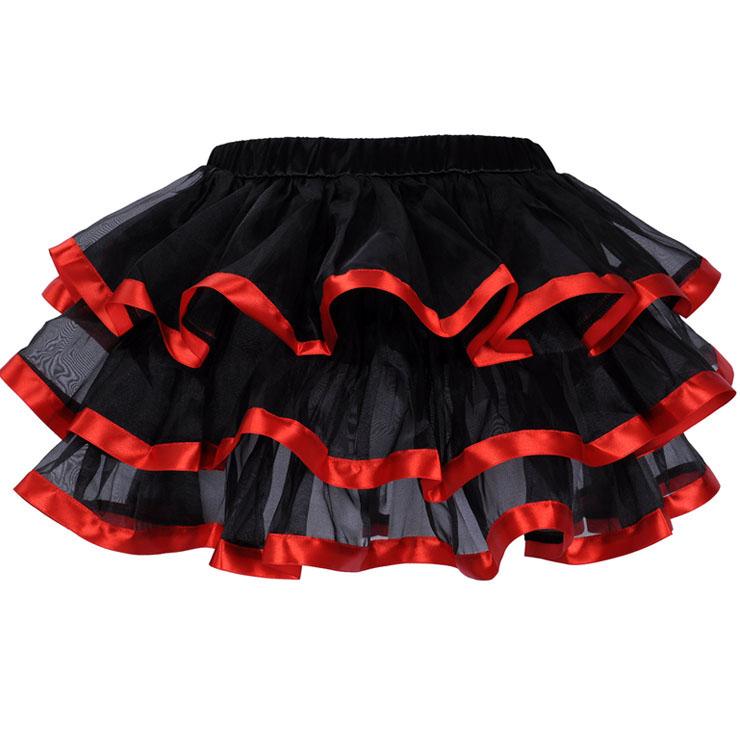 Сшить юбку ламбаду для девочки 1081