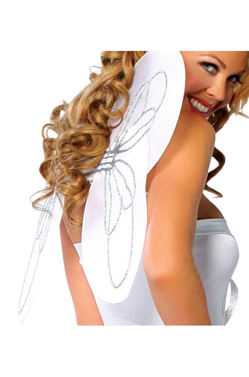 Костюм ангела женский