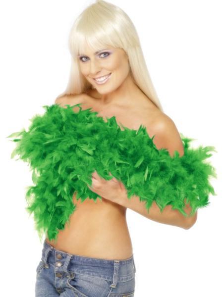 Боа зеленый