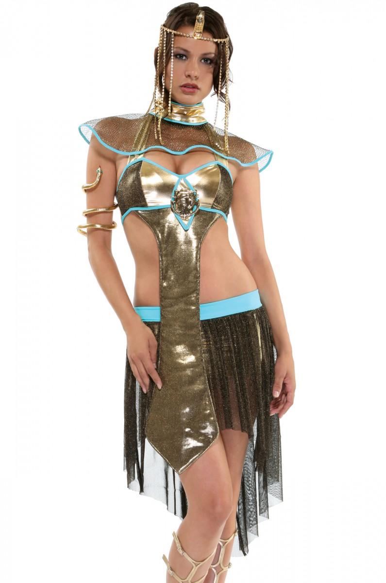 Эротическая египетская одежда