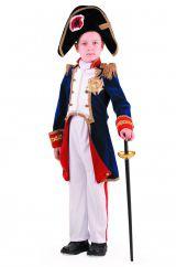Костюм Наполеона