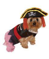 Костюм пирата Dog