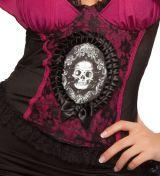 Костюм Викторианской вампирши