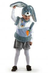 Костюм кролика длинноухого