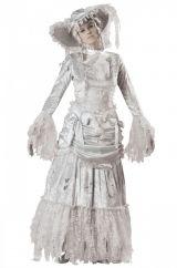 Костюм леди-призрака