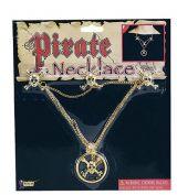 Ожерелье пирата