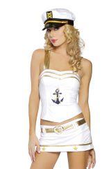 Костюм капитана любовной лодки